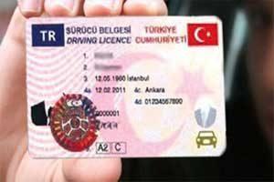 Türk Ehliyeti