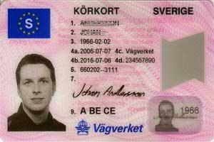 Yabancı Ehliyet